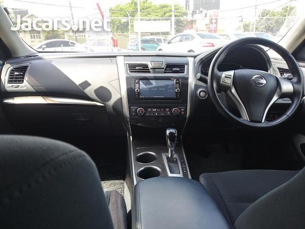Nissan Teana 2,4L 2017-9
