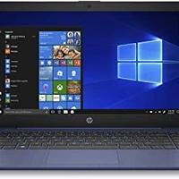HP14 inch 4GB Ram 64GB SSD Windows 11 Laptop