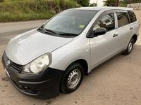 Nissan AD Wagon 1,3L 2012