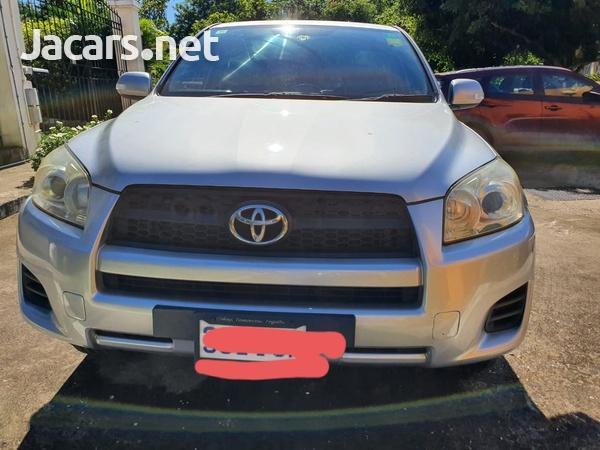 Toyota RAV4 2,4L 2013-1