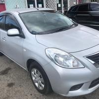Nissan Latio 1,3L 2013