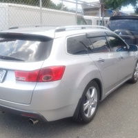 Honda Accord 1,9L 2011