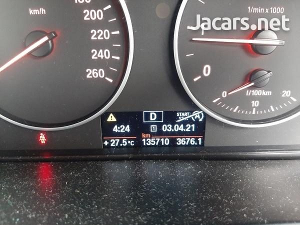 BMW X5 2,0L 2014-2