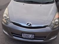Toyota Wish 1,6L 2008
