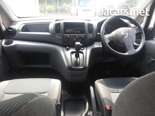 Nissan NV200 1,5L 2015-7