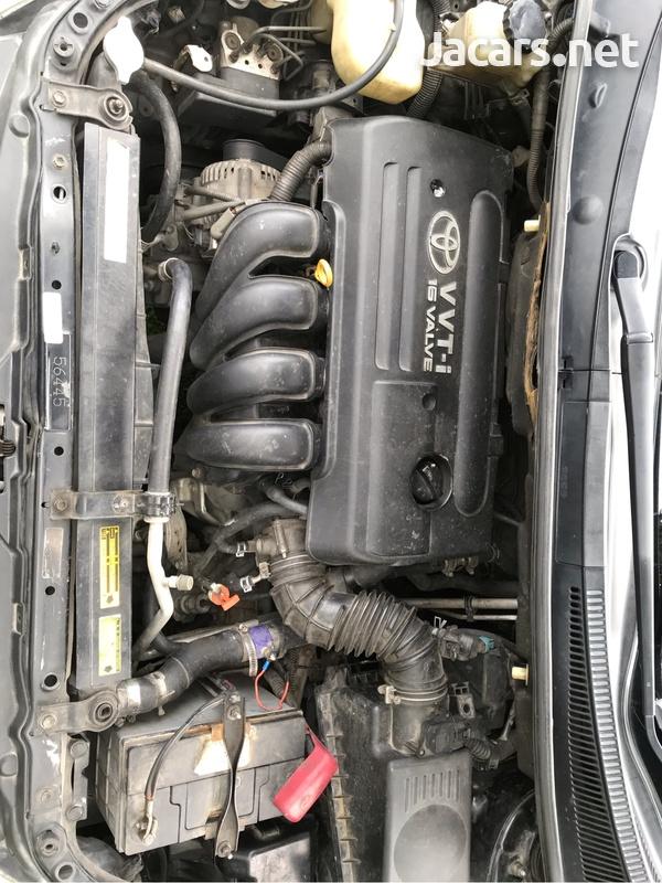 Toyota Wish 1,6L 2007-6