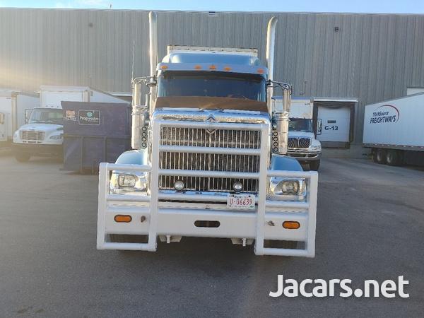 2007 International 9900i Truck-5