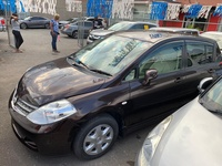 Nissan Note 1,3L 2010