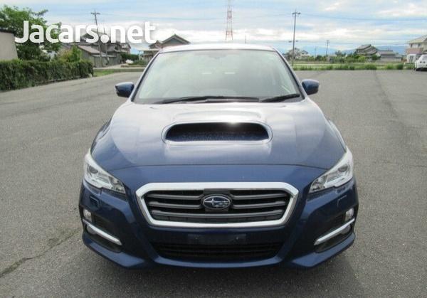 Subaru Levorg 1,6L 2016-2