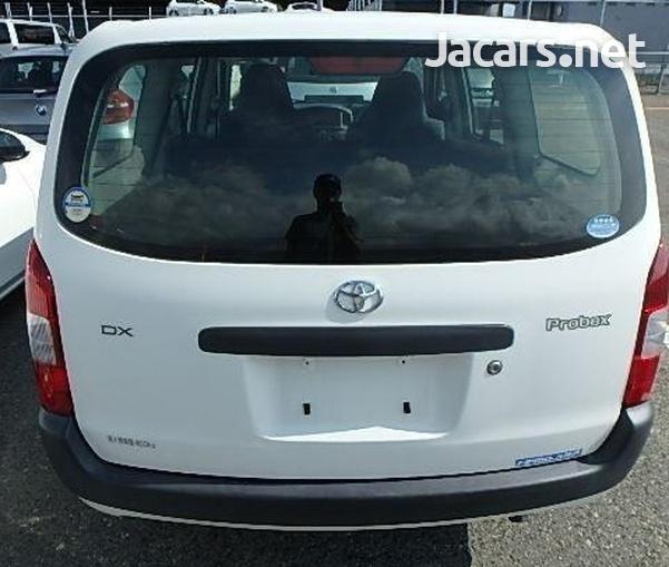Toyota Probox 1,4L 2014-2