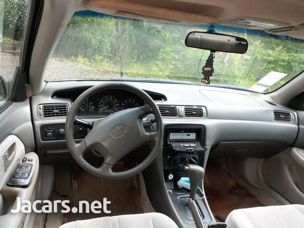 Toyota Camry 3,0L 1999-1