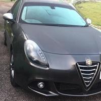 Alfa Romeo Giulietta 2,0L 2015