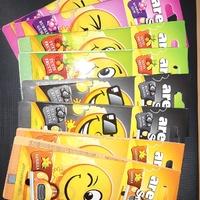 3 Pack Car Smile Air Freshener - Free Shipping