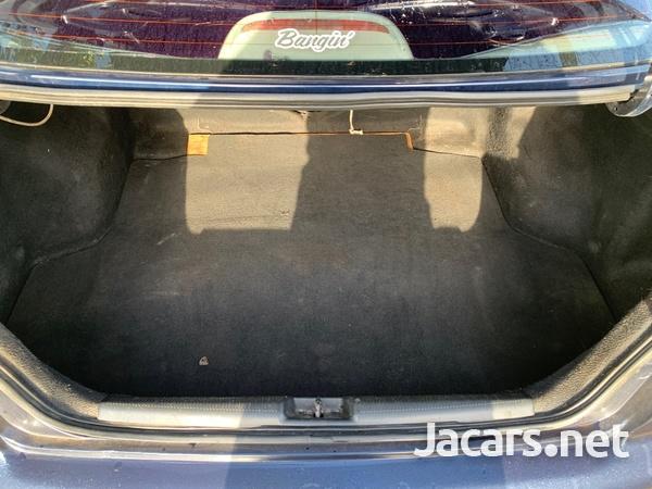 Honda Civic 1,6L 2003-15