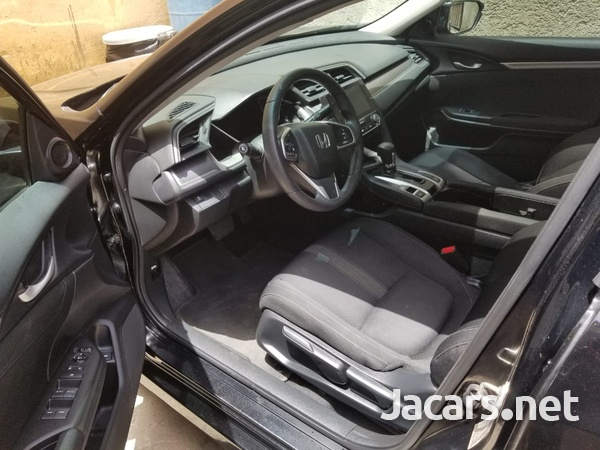 Honda Civic 1,5L 2016-4