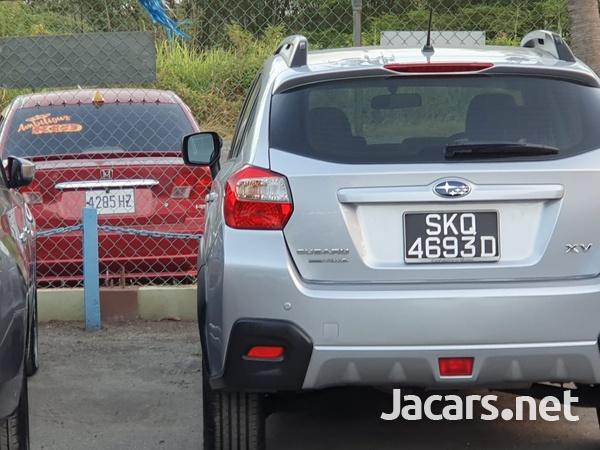 Subaru XV 2,0L 2014-7