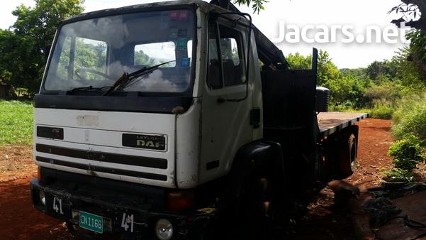 1998 Daf Truck-1