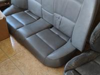 e90 seats