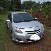 Toyota Belta 1,0L 2008