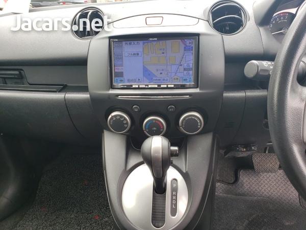 Mazda Demio 1,5L 2012-9