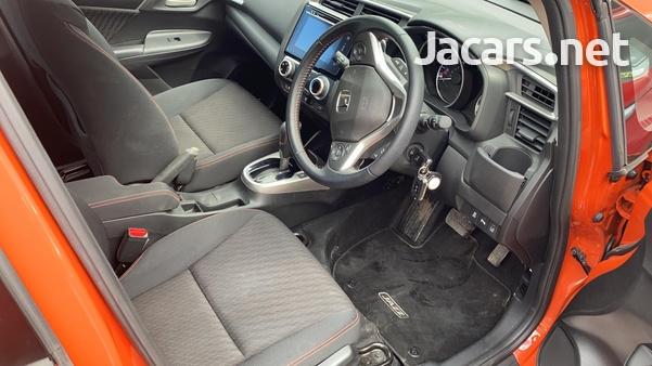 Honda Jazz 1,5L 2018-14