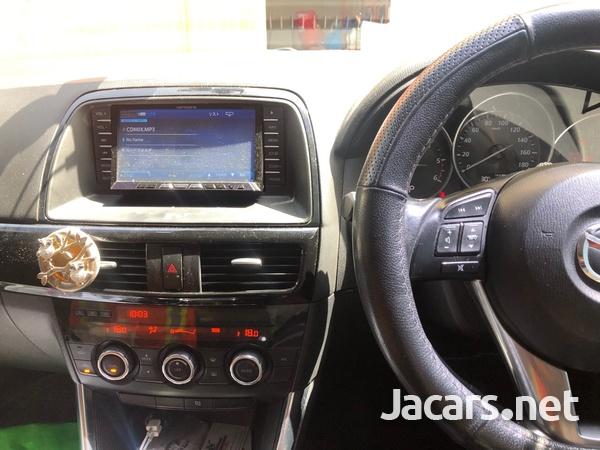 Mazda CX 5 2,2L 2014-5