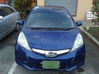 Honda Fit 1,4L 2011