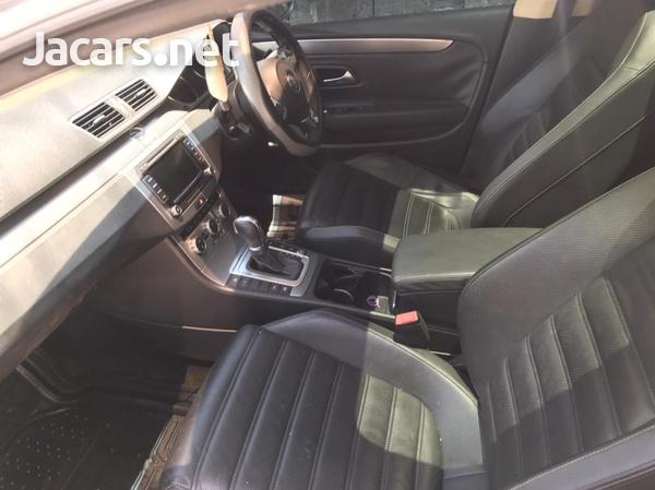 Volkswagen Passat 1,9L 2014-2