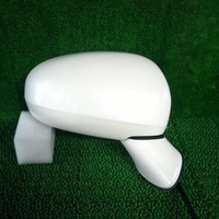 Toyota Wish Right Door Mirror