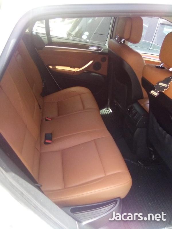 BMW X6 2,5L 2012-8