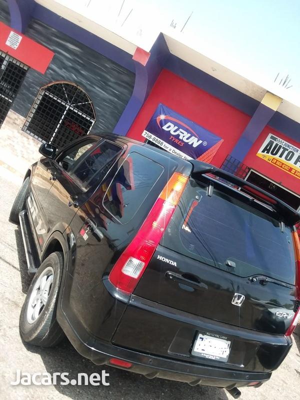 Honda CR-V 2,0L 2004-3