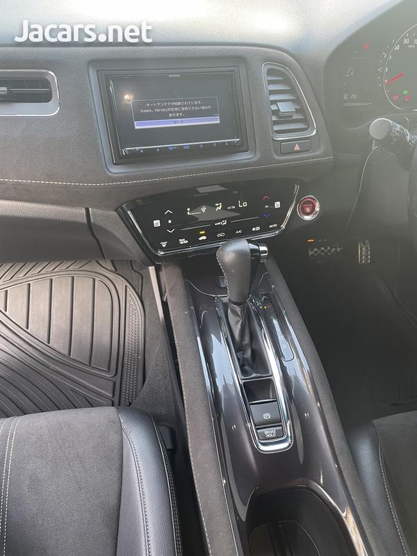 Honda Vezel 1,5L 2019-6
