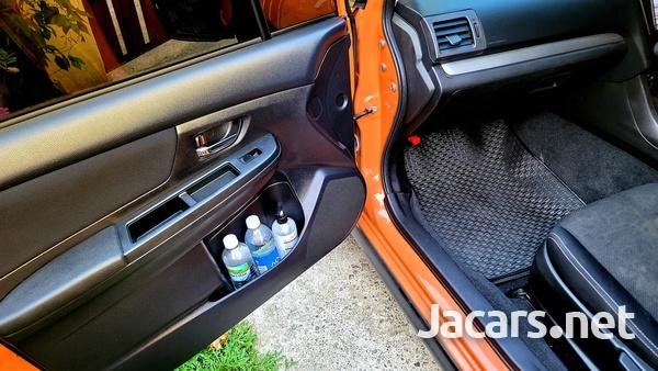 Subaru XV 2,0L 2013-7