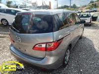 Mazda Premacy 2013