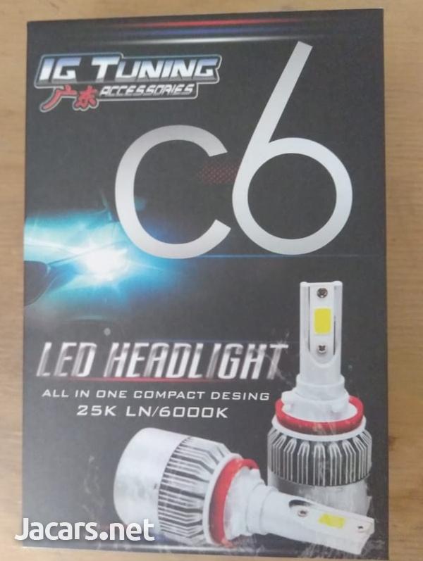 LED 9005 Bulb