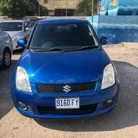 Suzuki Swift 1,5L 2010