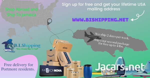 www.bishipping.net -Shop Abroad and Ship to Jamaica-2