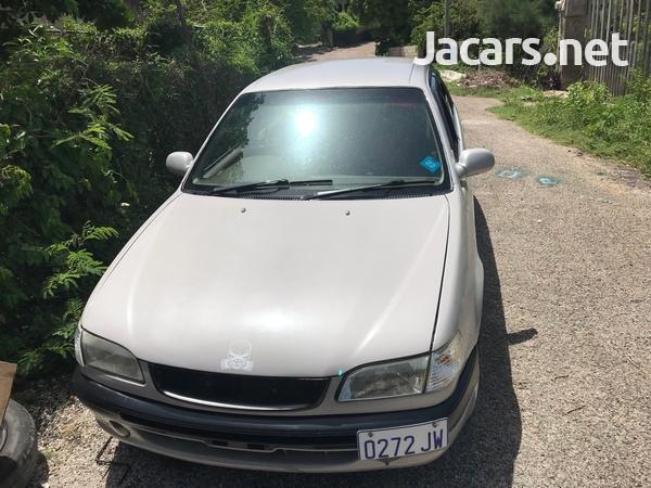 Toyota Corolla 1,8L 1998-1