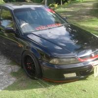 Honda Torneo 2,0L 2001