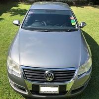 Volkswagen Passat 2,0L 2008