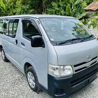 Toyota Hiace 3,0L
