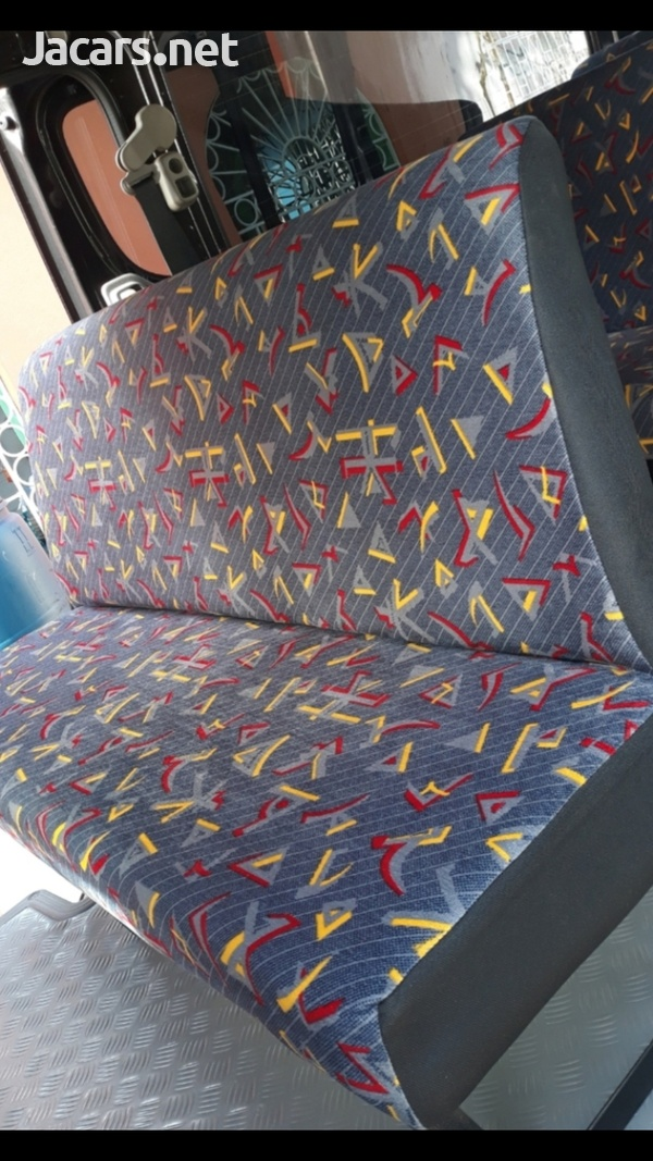 WE BUILD AND INSTALL BUS SEATS.CONTACT 8762921460-6