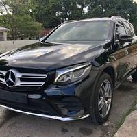 Mercedes-Benz GLC-Class 2,0L 2017