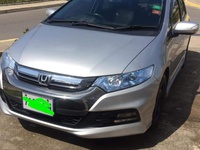 Honda Insight 1,5L 2012