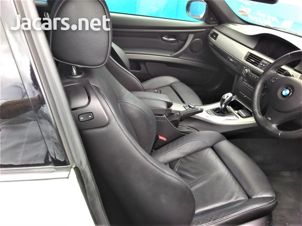 BMW 3-Series 3,0L 2013-6