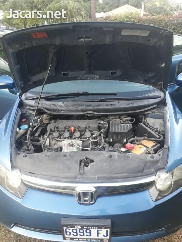 Honda Civic 1,8L 2008-1