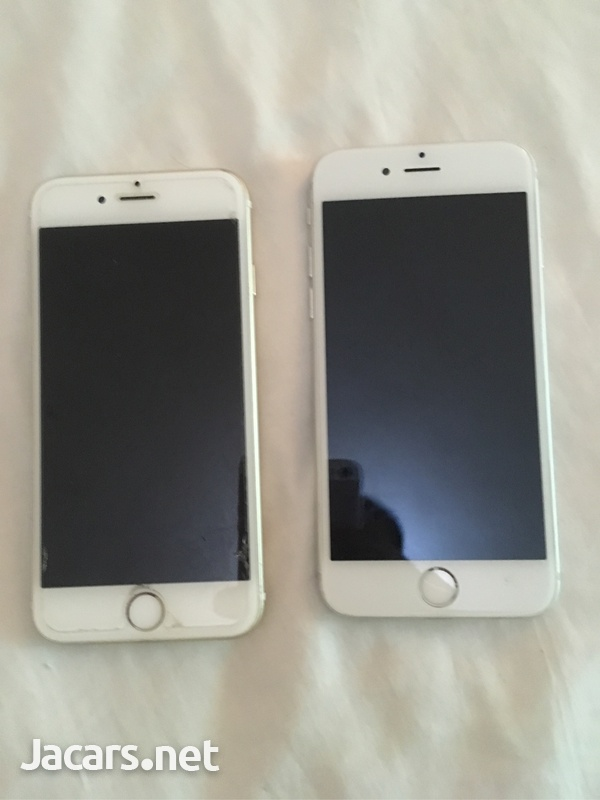 I phone 6 16 GB-2