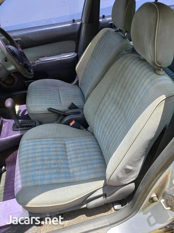 Toyota Corsa 1,3L 1999-3