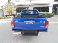 Toyota Hilux 2,7L 2020