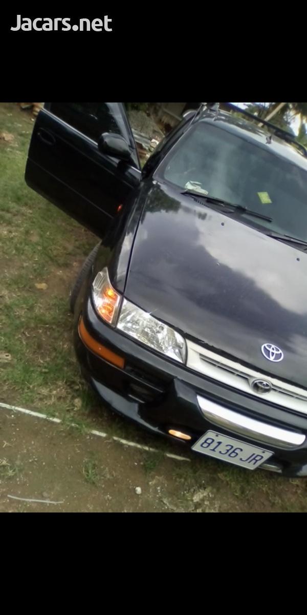 Toyota Corolla 2,0L 1998-11